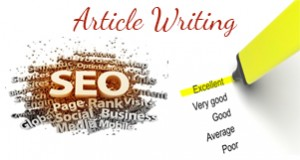 best Seo article writing services