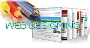 web page design services